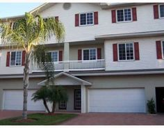 Palmetto Townhouse For Sale in Manatee County,