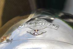Hispano Suiza T49 Limusina por J. Forcada - Faros Tarrida         MANUEL GONZALEZ