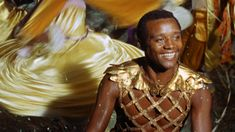 Black Orpheus 1959.Beautiful movie, music and characters. Inspired my music and art.