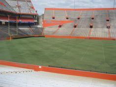 Ben Hill Griffin Stadium Seating for Florida Football Gator Game, Ben Hill, Stadium Seats, Basketball Court, Florida, Football, Soccer, Futbol, American Football