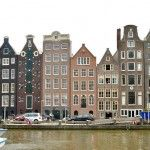 city scenery - amsterdam Netherlands, Amsterdam, Scenery, Destinations, Multi Story Building, City, The Nederlands, The Netherlands, Landscape