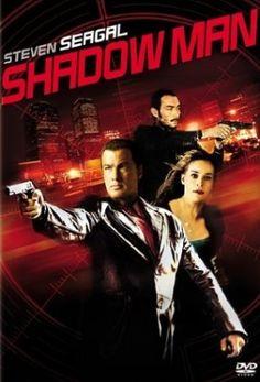Shadow Man (2006) - MovieMeter.nl