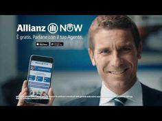#Pubblicità  #App  #AllianzNOW