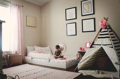 De la Cuna a la Cama | Mommy's Tales