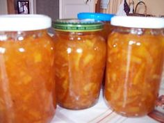 ^ Old-fashioned orange jam Healthy Eating Tips, Healthy Nutrition, Chutney, Orange Dessert, Orange Jam, Salt Dough Crafts, Vegetable Drinks, Veggie Dishes, Food Menu