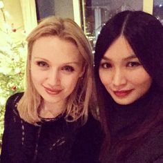 """Lola Fairy Love on Twitter: """"@Gemma_Chan1 @Channel4 @BerringtonEmily Merry Christmas to all the cast of #Humans 🎉🎉🎉"""""""