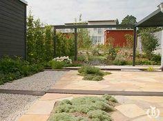 Blackbird Garden Architects: Silverdal