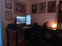 """""""Rpg-station"""" updated for the summer ! (sorry for potato quality)"""