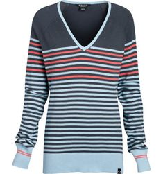 Oakley Women's Top Hill Long Sleeve Sweater