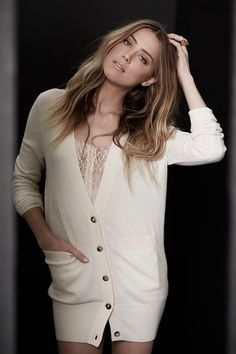 Amber Heard style romantic cardigan and lace                                                                                                                                                                                 More