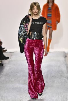 Like It Or Not, Wide Belts Are Happening (Again)+#refinery29