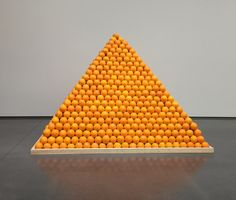 Roelouf Louw, Soul City (Pyramid of Oranges)