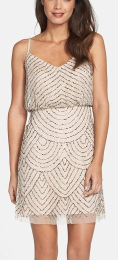 pretty sequin dress gorgeous with a gold jacket
