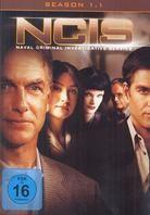 N.C.I.S. Season 1.1
