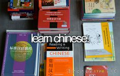 Learn to read and write Chinese. Speak more eloquently in Cantonese and learn Mandarin.