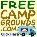 RVers love a freebie just like everyone else. Check out this free campgrounds database.    rving, free rv campground, rv camping