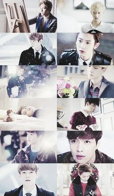 EXO - Miracles in December ♥ by 吴亦凡 ♥ 黄子韬 on Flickr.