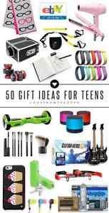 50 Gift Ideas For Teens   eBay