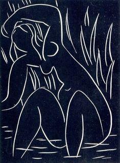 """adreciclarte: """" by Henri Matisse. """""""