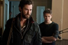 New Falling Skies Episode Photos: Homecoming | Three If By Space