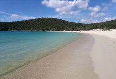 Sardegna fuori stagione: Baia di Chia, i Caraibi italiani. Foto