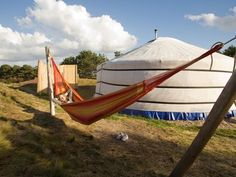 image-1 Hammock, Outdoor Gear, Tent, Hotels, Yurts, Outdoor Furniture, Travel, Image, Home Decor