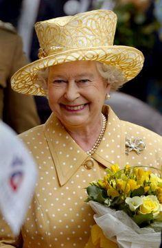 Queen Elizabeth, 2002