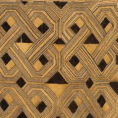 TRIP DOWN MEMORY LANE: KUBA PEOPLE: THE MOST ARTISTIC AND HIGHLY TECHNOLOGICAL INDIGENOUS CLOTH-MAKERS OF EAST AFRICA