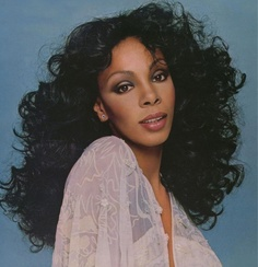 Donna Summer. Once Upon a Time.