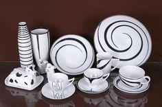 Cómo hornear porcelana: tiempos, ténicas y materiales