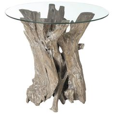 Home Atlantic End Table.