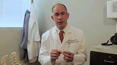 Dr. Frank Feigenbaum discusses Tarlov Cysts