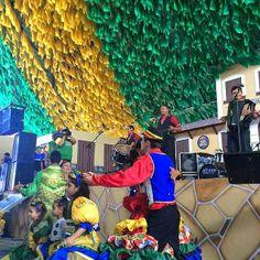 ACONTECE:  Campina Grande se prepara para o São João e o Mundial