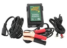 Battery Tender 0210123 Battery Tender Junior 12V Battery Charger *** You can get more details by clicking on the image.