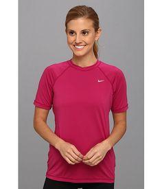Nike Women's Swim Tee $14.99 @ 6PM.com - Hot Deals Find & vote for the hottest deals at www.hotdeals.com Also check us out on FB! www.facebook.com/hotdealscom