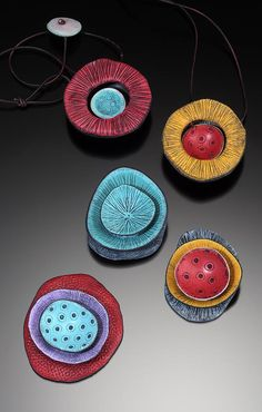 Ronna Sarvas Weltman | Bracelets, Brooches, and Rings