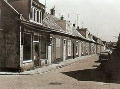 goversstraat 1971 sluisdijkbuurt