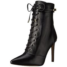 Sam Edelman Women's Bryton Boot (265 CAD) ❤ liked on Polyvore featuring shoes…