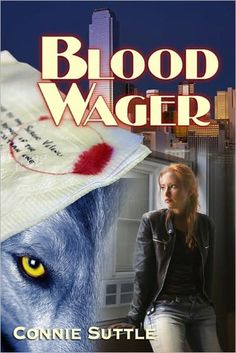 Blood Wager  (Blood Destiny Series) - love this series. even tho i feel it should of ended at about book 10 if i remember correctly. it gets really odd. still worth reading.