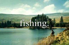 Fishing #CountryGirl #CountryLife