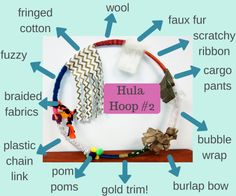 Tuesday Toolbox – Hula Hoop – Tales for the Tiny