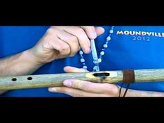 The secret to making Native American Flutes Native American Music, Native American Crafts, Native American Indians, Making Musical Instruments, Homemade Instruments, Music Instruments, Flute Instrument, Native Flute, Indian Crafts