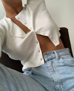 beautiful summer outfits- schöne Sommeroutfits Find the most beautiful outfits for your summer look. Mode Outfits, Trendy Outfits, Fashion Outfits, Fashion Tips, Fashion Trends, Fashion Ideas, Fashion Clothes, Spring Outfits, Fashion Beauty