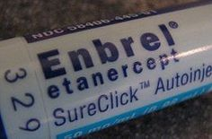 Prescription assistance for Enbrel exists in the form of the Enbrel Support Card program. In addition, patient assistance programs are also available for qualifying patients. Coupons for Enbrel may also be available from time to time. Visit Pharmacy Drug Guide for more details about Enbrel Coupons and Patient Assistance Programs. http://www.pharmacydrugguide.com/Enbrel_Coupons