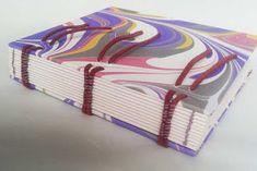 My Handbound Books - Bookbinding Blog: Book #352