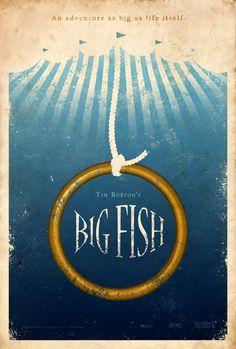 Big Fish by Adam Rabalais