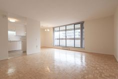 Apartments for Rent Montreal - The Olympic Village