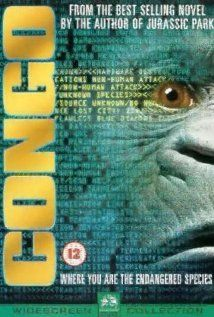 Watch Congo Movie Online | Free Download on ONchannel.Net | Complete Online Movies Database