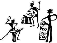 этнические мотивы Africa Symbol, Paleolithic Art, Sheet Music Crafts, African Colors, African Artwork, T Shirt Painting, Stencil, Africa Art, Masks Art