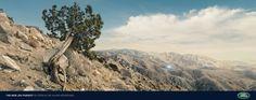 "Land Rover: ""Hajar Mountains"""